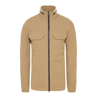 The North Face TEMESCAL - Jacket - Men's - kelp tan