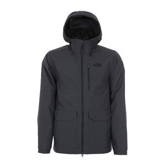The North Face JACKSTRAW - Jacket - Men's - asphalt grey