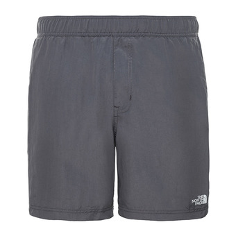 The North Face CLASS V - Short hombre asphalt grey