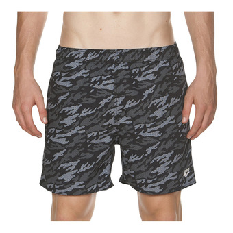 Arena BAHAMAS - Swimming Shorts - Men's - black