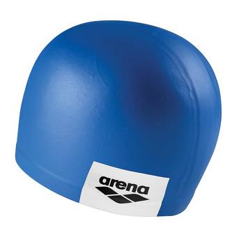 Arena LOGO MOULDED - Swimming Cap - blue