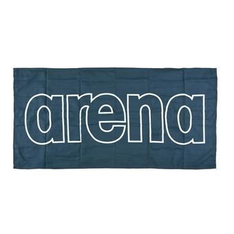 Arena GYM SMART - Asciugamano navy/white