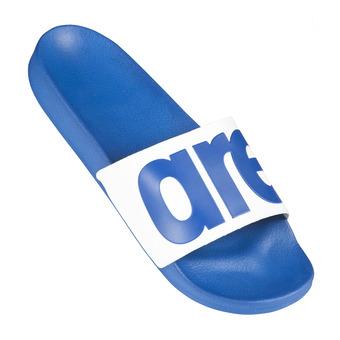 Sandales URBAN SLIDE AD blue