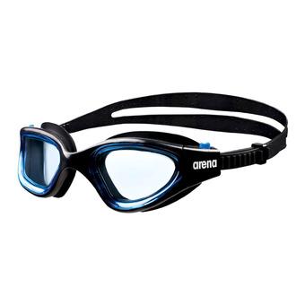 Arena ENVISION - Gafas de natación black blue/blue