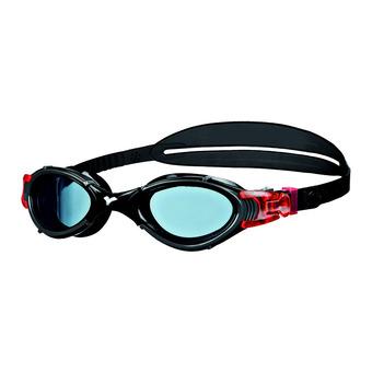 Arena NIMESIS CRYSTAL LARGE - Gafas de natación hombre smoke black/black