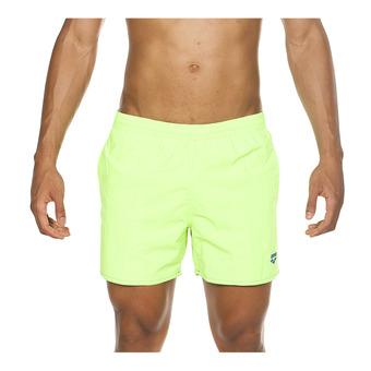 Arena BYWAYX - Swimming Shorts - Men's - shiny green/royal