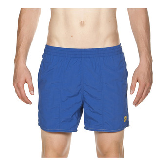 Short de bain homme BYWAYX royal/yellow star