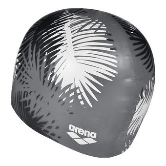 Arena SIRENE - Swimming Cap - Women's - palm black