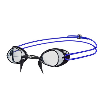 Arena SWEDIX - Swimming Goggles - clear blue