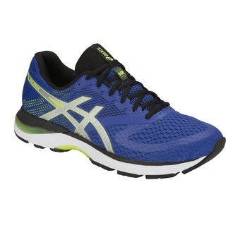 Chaussures running homme GEL-PULSE 10 imperial/silver