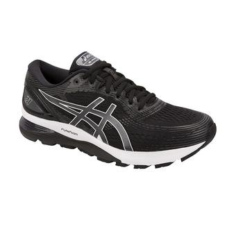 Asics GEL-NIMBUS 21 - Zapatillas de running hombre black/dark grey