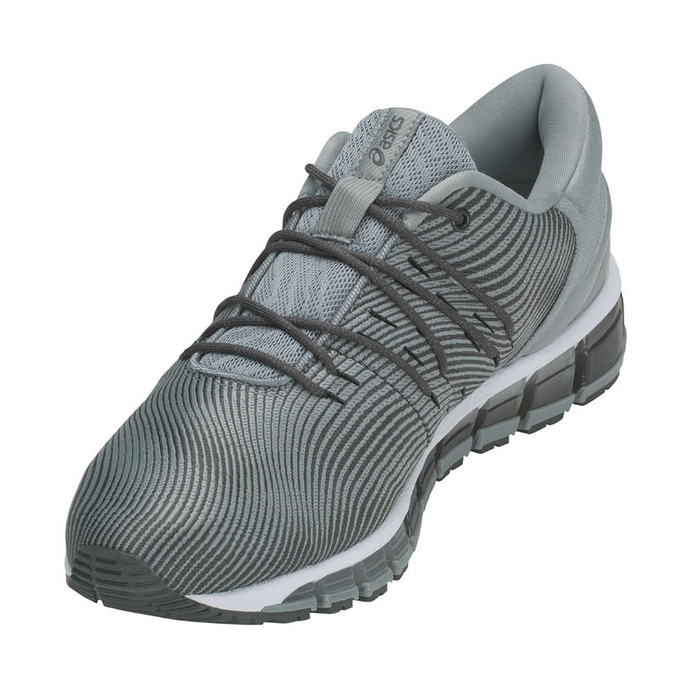 Gel 360 Asics Running 4 Homme Quantum Chaussures Greydark Stone Igf76vYby