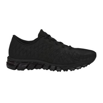 Asics GEL-QUANTUM 180 4 - Running Shoes - Men's - black/black