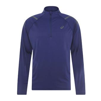 Camiseta hombre ICON indigo blue/dark grey