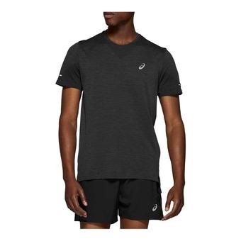 Camiseta hombre SEAMLESS dark grey