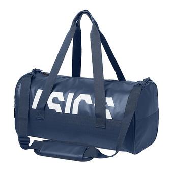 Asics TR CORE HOLDALL 32L - Bolsa de deporte dark blue