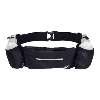 Asics RUNNERS - Ceinture d'hydratation performance black