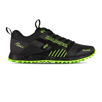 Chaussures de trail femme TRAIL T4 iron/noir