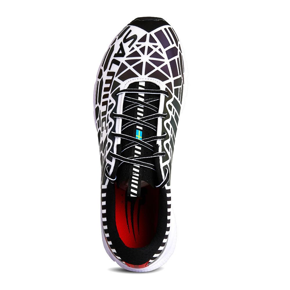 Salming Zapatillas Speed Blancoreflex Mujer 7 De Running JcKT3lF1
