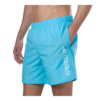 Speedo SCOPE - Swimming Shorts - Men's - blue