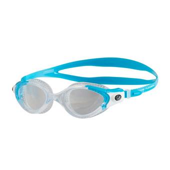 Speedo FUTURA BIOFUSE FLEXISEAL - Lunettes de natation Femme turquoise