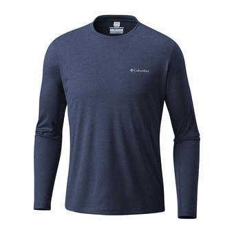 Camiseta hombre ZERO RULES™ carbon heather