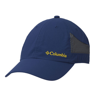 Columbia TECH SHADE - Gorra carbon