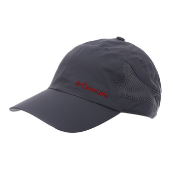 Columbia TECH SHADE - Casquette graphite