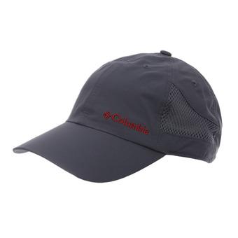 Columbia TECH SHADE - Casquette graphite