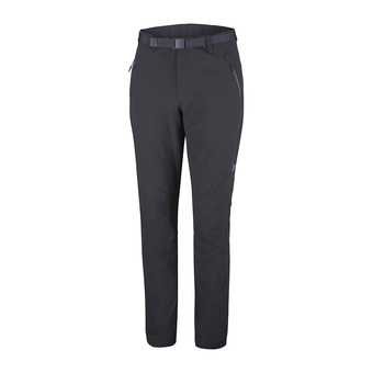 Columbia TITAN PEAK - Pantalon Homme black