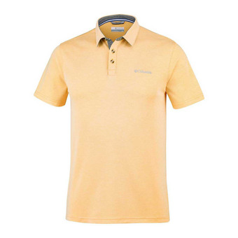 Columbia NELSON POINT - Polo - Men's - stinger
