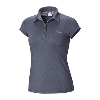 Polo mujer PEAK TO POINT™ nocturnal