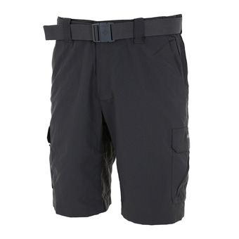 Columbia SILVER RIDGE II CARGO - Short Homme shark