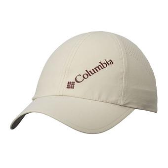 Columbia SILVER RIDGE III - Cap - fossil