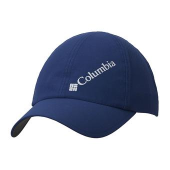 Columbia SILVER RIDGE III - Cap - carbon