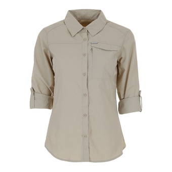 Camisa mujer SILVER RIDGE™ 2.0 fossil