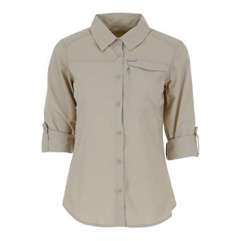 Columbia SILVER RIDGE 2.0 - Camisa mujer fossil