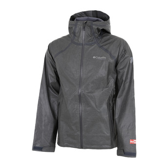 Columbia OUTDRY EX REIGN - Chaqueta hombre charcoal heather