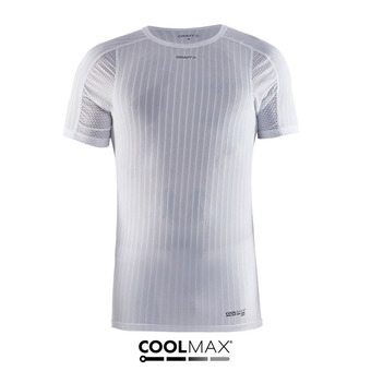 Craft ACTIVE EXTREME 2.0 - Sous-couche Homme blanc