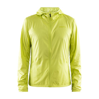 Chaqueta hombre CHARGE lime