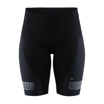 Craft HALE GLOW - Cycling Shorts - Women's - black