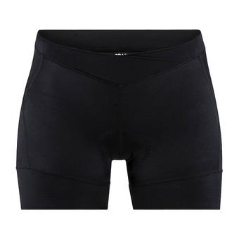 Craft HOT ESSENCE - Short Femme noir