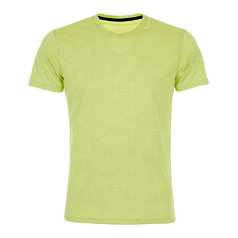Craft EAZE - Maillot Homme camo lime