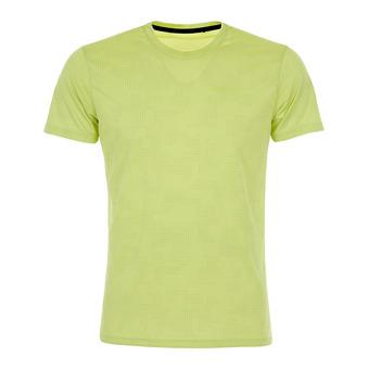 Eaze t-shirt homme camo lime