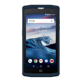 Crosscall CORE X3 - Smartphone blu