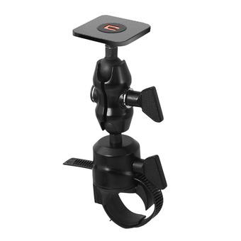 Crosscall XBIKE - Supporto di fissaggio per bici nero