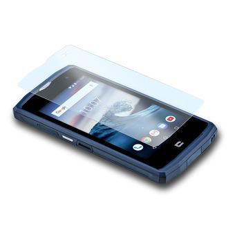 Cristal de protección de vidrio templado para smartphone CORE X3 XGLASS