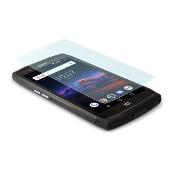 Vitre de protection verre trempé pour smartphone TREKKER X4 XGLASS