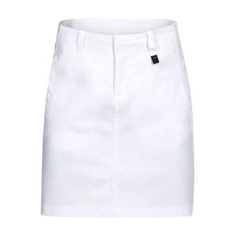 Peak Performance SWIN - Jupe Femme white