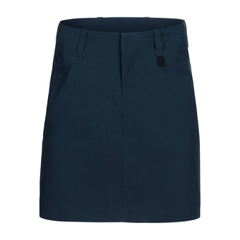 Peak Performance SWIN - Skirt - Women's steel